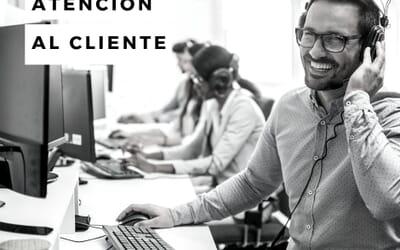 Atención al cliente: como Multiplicar tus Clientes